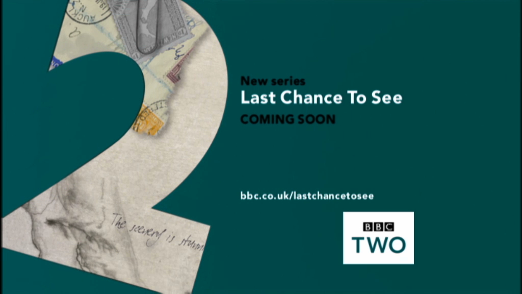 LAST CHANCE TO SEE4