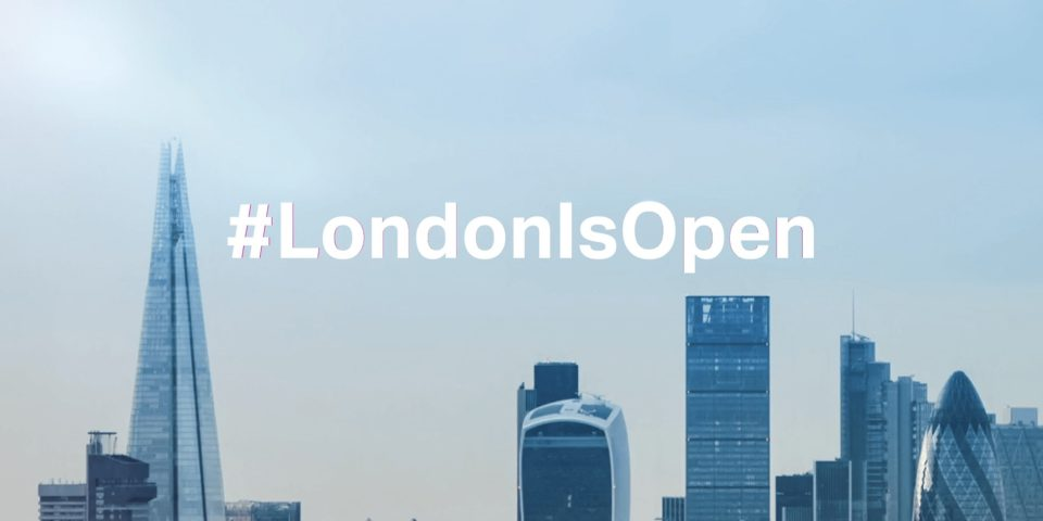 london-is-open